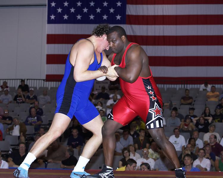 Byers vs Davie 1