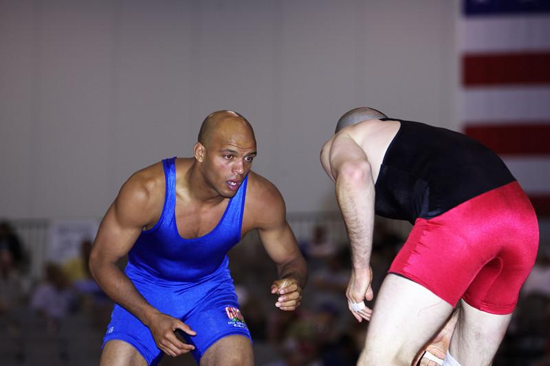 Heskett vs Cunningham 1