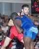 55 kg 1st Mango def Durlacher _U0V9360