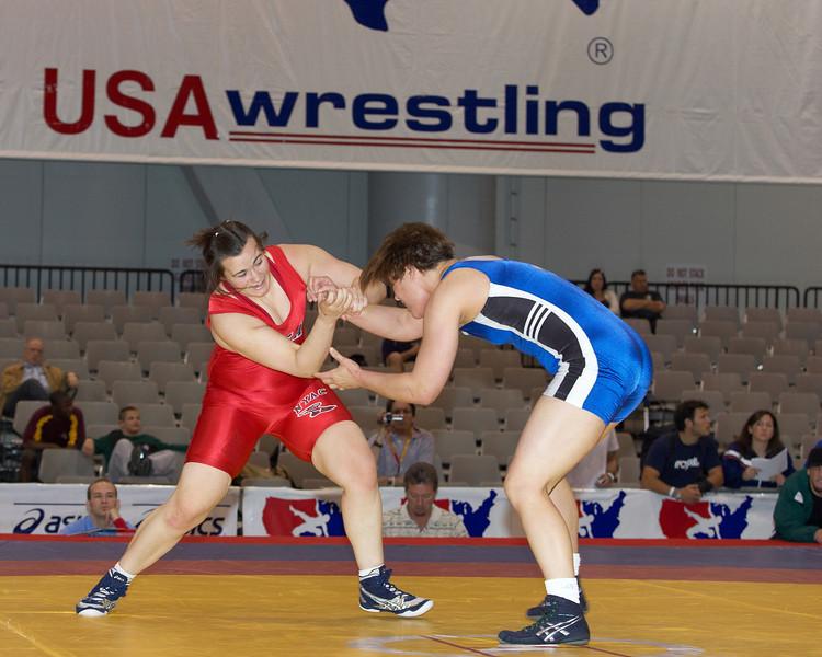 Shyla Iokia (USOEC)  def Sally Roberts (Gator Wrestling Club)_U0V8366