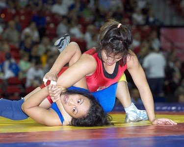 55 kg Jessica Medina def Sheryl Wong_U0V0522