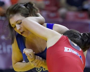 48 kg Mary Kelly def Sadie Kaneda_U0V0503