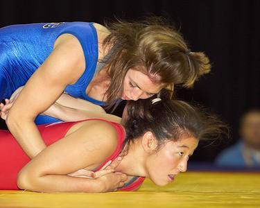 48 kg Mary Kelly def Sadie Kaneda_U0V0504
