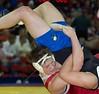 72 kg Ali Bernard def Katie Downing_U0V1065