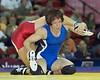 48 kg Clarissa Chun def Patricia Miranda_U0V1105