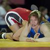 55 kg Marcie Van Deusen def Sally Roberts_U0V1006
