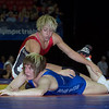 55 kg Marcie Van Deusen def Sally Roberts_U0V1013