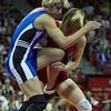 55 kg Marcie Van Deusen def Sally Roberts_U0V1116