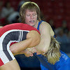 55 kg Marcie Van Deusen def Sally Roberts_U0V1014