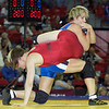 55 kg Marcie Van Deusen def Sally Roberts_U0V1117