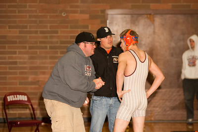 2012 Montesano Invitational tournament