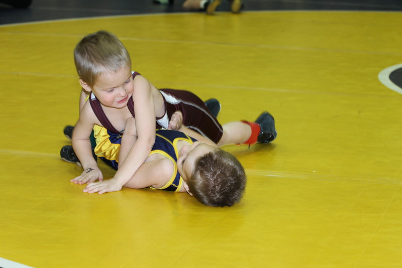 Youth Wrestling 1-9-15 (1)