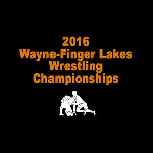 2016 W-FL Wrestling Championships