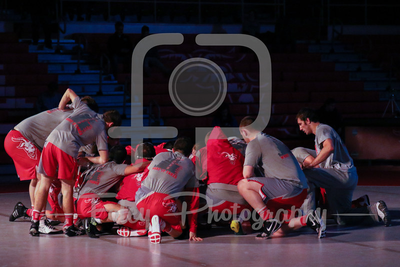 January, 10, 2018, Harrington Auditorium, Worcester, Massachusetts: during the Engineers 20-12 victory over the Bears in a dual meet.
