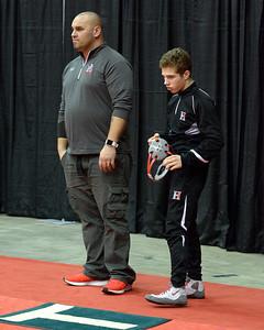 2018 State Wrestling Tournament