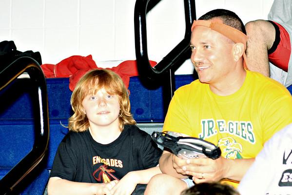 5/16/09 - Jefferson Tournament