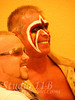 Ultimate Warrior - July 21 2008 - Uniondale, NY :