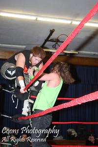 Connecticut Wrestling Entertainment