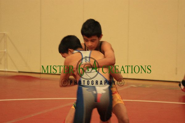 CVWA Tournament @ Mclane HS - May 26, 2012