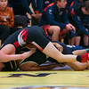The Argyle Eagles wrestling team competes at the Colony High School on November 16, 2019. (Laini Ledet/ The Talon News)