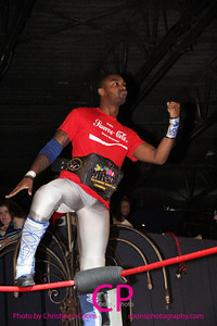 CZW Wired Championship Match - Shane Strickland vs Joe Gacy at CZW Beyond Infinity in Providence, RI