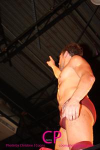 Dragon Gate USA Enter the Dragon 2010