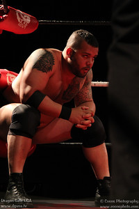 Freedom Fight 2012