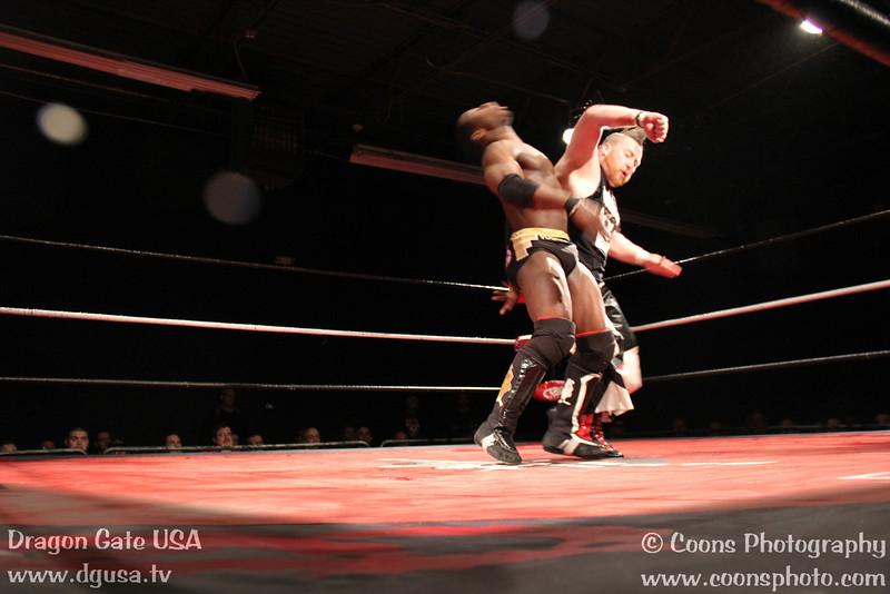 Freedom Fight 2012