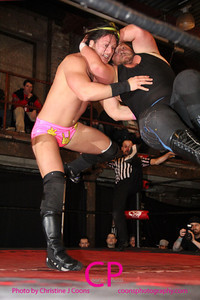 Tim Donst vs Caleb Konley at DGUSA Way of the Ronin 2014