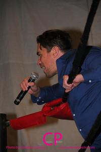 J. Freddie vs Blake Edward at DGUSA Way of the Ronin 2014