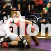 The Argyle Eagles wrestling team competed in the Regional tournament at Wakeland High School on February 15-16, 2019 in Wakeland, Texas. <br /> (Jack Tucker/ The Talon News)