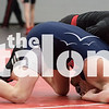The Eagles compete against Springtown and Richland at Argyle High School in Argyle, Texas on January 23, 2019.<br /> (Lauren Kraus/The Talon News)