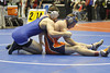FHSAA Wrestling Championships  at The Lakeland Center Saturday February 18, 2012 in Lakeland , Florida. Photos by Cindy Skop 2011