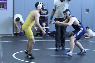 Patriot Duals 2010