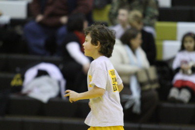Bordentown vs New Egypt and youth Nigh 1-23-13