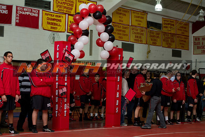 1/21/2011 (Var) Sachem North vs. Connetquot