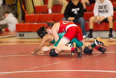 12/16/2015 (JV) Lindenhurst vs. Connetquot