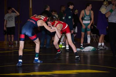 2016 Sayville Gray-Fitzgerald Tournament