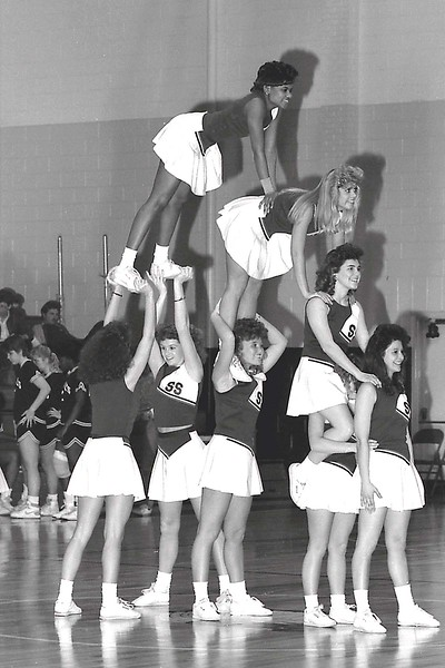 Joe Via Memorial Tournament 2007, South Stokes High School