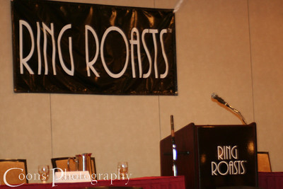 Ring Roasts - Iron Sheik