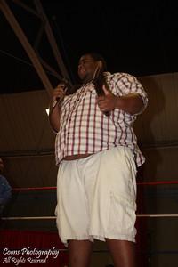 NEFW 5/21/11 - Danny Miles vs Julian Starr
