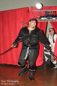 NEFW 5/21/11 - Diego Ortiz & Captain Argyle vs Ian Griffin & Zachary Pierre Beaulieu