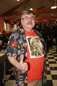 New England Pro Wrestling Hall of Fame Fanfest 2011 - Tom Burke