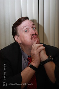 New England Pro Wrestling Hall of Fame Fanfest 2011 - Percy Pringle