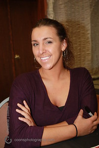 New England Pro Wrestling Hall of Fame Fanfest 2011 - Amber