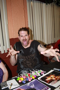 New England Pro Wrestling Hall of Fame Fanfest 2011
