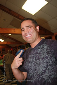 New England Pro Wrestling Hall of Fame Fanfest 2011 - Kurt Adonis