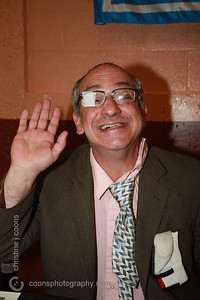 New England Pro Wrestling Hall of Fame Fanfest 2011 - Jameson