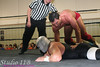 NWA Liberty States 080913 - THE LETTERMAN vs NUNZIO :