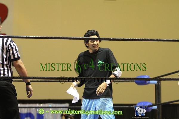 Piledriver Pro Wrestling